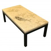 Fossil Table Q07931362t
