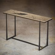 Fossil Console Table 170330312t